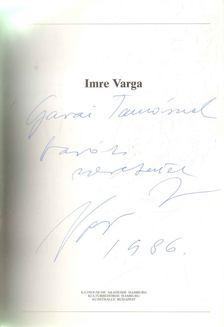 Gorschenek, Margareta szerk., Kratochwill Mimi - Imre Varga [antikvár]