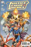 Wein, Len, Derenick, Tom - Justice League of America 37. [antikvár]