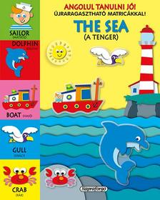 - Angolul tanulni jó! - The sea