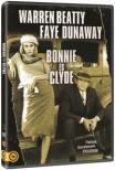PENN, A. - BONNIE ÉS CLYDE [DVD]