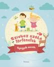 Mariana Konkoly - Szívhez szóló történetek  [eKönyv: pdf]