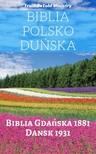 Joern Andre Halseth TruthBetold Ministry, - Biblia Polsko Duńska [eKönyv: epub,  mobi]