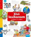 Andrea Erne - ELSŐ LEXIKONOM - CSODÁLKOZZ RÁ A VILÁGRA!<!--span style='font-size:10px;'>(G)</span-->