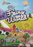 Grafix - Fairy world - Kastély modellkönyv<!--span style='font-size:10px;'>(G)</span-->