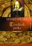 William Shakespeare - Tévedések játéka [eKönyv: epub, mobi]<!--span style='font-size:10px;'>(G)</span-->