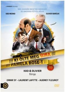- KI ÖLTE MEG ÚJRA PAMELA ROSET