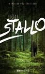 Stefan Spjut - Stallo - A trollok köztünk élnek [eKönyv: epub, mobi]<!--span style='font-size:10px;'>(G)</span-->