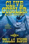 CUSSLER, CLIVE - KEMPRECOS, PAUL - TOLLAS KÍGYÓ /NUMA-AKTÁK 1.<!--span style='font-size:10px;'>(G)</span-->