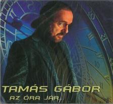 Tamás Gábor - Az óra jár... - CD