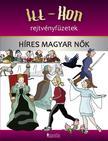 Bazsáné Lehrmann Terézia - Itt-Hon - Híres magyar nők