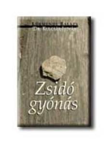 KÖRMENDI BALÁZS (DR. KULCSÁR I - Zsidó gyónás