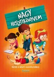 Izmindi Katalin - Przybytek Ágnes - Nagy hisztikönyvem [eKönyv: pdf]<!--span style='font-size:10px;'>(G)</span-->