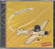 2B CD+DVD PÉTERFY BORI & LOVE BAND