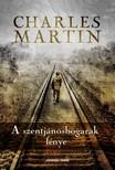 Charles Martin - A szentjánosbogarak fénye [eKönyv: epub, mobi]