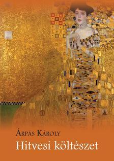 Árpás Károly - Hitvesi költészet