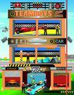 TEAMBOYS - HOUSES - Motorverseny<!--span style='font-size:10px;'>(G)</span-->
