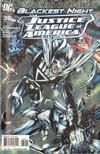 Bagley, Mark, James Robinson - Justice League of America 39. [antikvár]