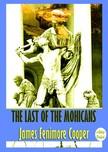 Murat Ukray James Fenimore Cooper, - The Last of the Mohicans [eKönyv: epub,  mobi]
