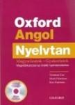 - OXFORD ANGOL NYELVTAN MAGYARÁZATOK - GYAKORLATOK CD-VEL