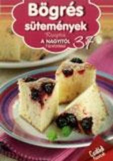 - Bögrés sütemények - Receptek a Nagyitól 37.