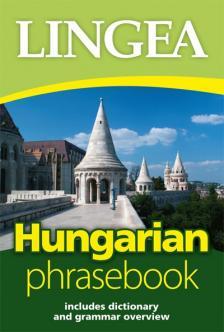 - Hungarian phrasebook