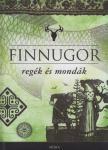 Finnugor regék és mondák (3.kiadás)<!--span style='font-size:10px;'>(G)</span-->