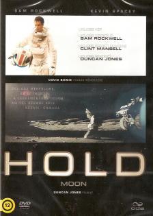 Duncan Jones - HOLD  1 LEMEZES