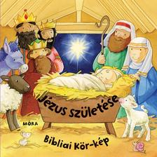 - Jézus születése - lapozó, forgatható oldallal