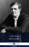 Jack London - Delphi Complete Works of Jack London (Illustrated) [eKönyv: epub,  mobi]