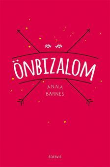 Anna Barnes - Önbizalom