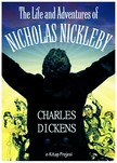 Murat Ukray Charles Dickens, - The Life and Adventures of Nicholas Nickleby [eKönyv: epub,  mobi]