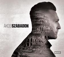 Ákos - SZABADON (MAXI) - CD