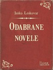 Leskovar Janko - Odabrane novele [eKönyv: epub,  mobi]