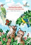 Fuchs Adrienn - Luna és Lina, az elveszett farkaskölykök<!--span style='font-size:10px;'>(G)</span-->