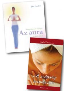 Jane Struthers-Szabó Zsuzsanna - Akciós csomag 2. - Az aura rejtett titkai - A szépség természete