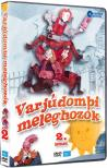 Tarbay Ede - VARJÚDOMBI MELEGHOZÓK 2. DVD