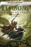 R. A. Salvatore - Az utolsó lépés