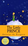 Antoine De Saint-Exupery, Katherine Woods, Murat Ukray - The Little Prince [eKönyv: epub,  mobi]