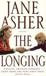 Jane Asher - The Longing [antikvár]