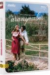 JÓKAI MÓR/GERTLER VIKTOR - AZ ARANYEMBER DVD