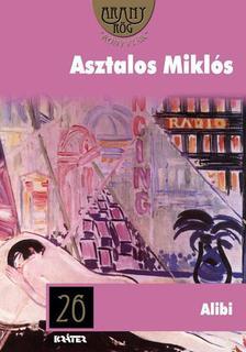Asztalos Miklós - Alibi