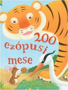 Vic Parker - 200 EZÓPUSI MESE