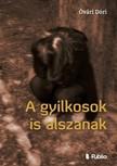 Dóri Óvári - A gyilkosok is alszanak [eKönyv: epub,  mobi]