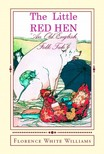 Williams Florence White - The Little Red Hen [eKönyv: epub,  mobi]
