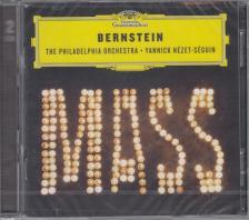 BERNSTEIN - MASS 2CD YANNICK NÉZET-SÉGUIN