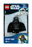 Lego Star Wars világító kulcstartó Darth Vader