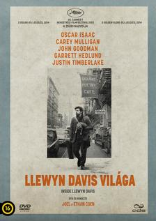 Ethan Coen, Joel Coen - LLEWYN DAVIS VILÁGA