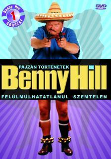 - BENNY HILL SOROZAT 1.