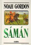 Noah Gordon - Sámán [antikvár]