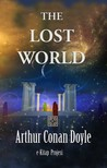 Murat Ukray Arthur Conan Doyle, - The Lost World [eKönyv: epub,  mobi]